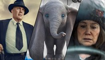 Cinematic Spillover: Short Reviews of <i>Dumbo</i>, <i>The Highwaymen</i>, <i>Diane</i> and More