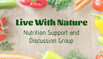 Live With Nature Nutrition