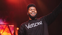Khalid to Hit Up San Antonio This Summer