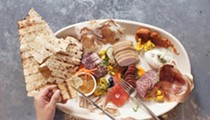 Cured Will Donate $1 From All Charc Sales to Support San Antonio Food Industry Health