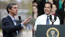 Julián Castro, Beto O'Rourke Say They'll Release Their Tax Returns, but Timing Unclear