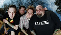 Texas Boys Bowling for Soup Stopping In at Paper Tiger This Week