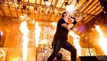 Indulge in Radio-friendly Rock and Catch Godsmack at Freeman Coliseum