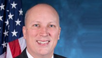Chip Roy Was the Only Member of San Antonio's U.S. House Delegation to Vote Against Reauthorizing the Violence Against Women Act