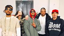 See You at the Crossroads: Bone Thugs-N-Harmony Returns to San Antonio
