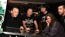Immerse Yourself in That Orange County Sound When the Adolescents Play Jack's Bar