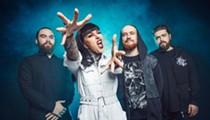 Ukranian Metal Outfit Jinjer Confirmed for River City Rockfest Date