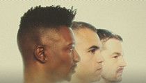Animals As Leaders Celebrates 10-year Anniversary with Aztec Theatre Show