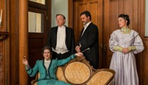 Classic Theatre of San Antonio Presenting Family Drama <i>The Little Foxes</i> in May