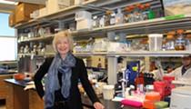 San Antonio Research Facility to Collaborate on Developing HIV Vaccine