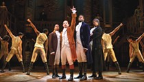 Our Nation's Birth, Remixed: A Bit of Critical Thought on the Cultural Phenomenon <i>Hamilton: An American Musical</i>