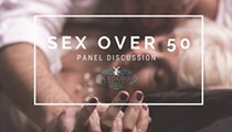 Sex Over 50 Panel