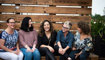 San Antonio Female Chefs, Activists Will Host 'F$#K CANCER Luau' at Still Golden