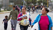 San Antonio City Council Approves $141,000 in Funding to Aid Asylum Seekers