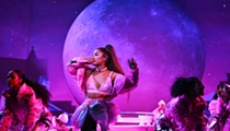 It's Her World, We're Just Living In It: Ariana Grande Wows San Antonio During Sweetener Tour Stop