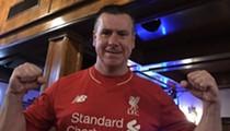 World Premiere: San Antonio-Based British Musician Joe Walmsley's Music Video for Liverpool FC