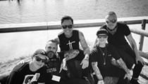 Active Rockers Blue October Return to San Antonio