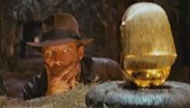 Cinema Tuesdays: Raiders of the Lost Ark
