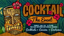 Get Your TIKI on With Us at Cocktail: The Event 2019!