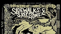 Sidewalks & Skeletons, Brothel., Lov3rs, SET