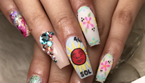 These San Antonio Women Are Proving How Puro They Are with Inspired Manicures