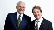Comedy Legends Steve Martin, Martin Short Bring Iconic Show to the Majestic