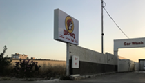 Texas Favorite Buc-ee's Spotted in the Middle East