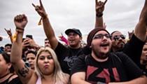 Bummer, Dude! River City Rockfest Postponed Until Next Year