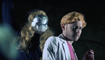 Homegrown Web Series Powdered Wig Machine Hosts Finale Premiere Party at Brick on Tuesday