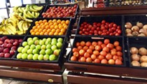 VIVA SA Program Brings Healthy Foods to San Antonio Corner Stores in District 3