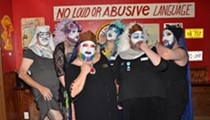 Sister Act: San Antonio's Sisters of Perpetual Indulgence Preach Camp for a Cause