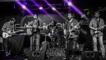 Kyle Moon & The Misled Taking Over the Amp Room