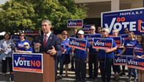 It's Time to Admit San Antonio's Mayoral Politics Are Partisan Politics