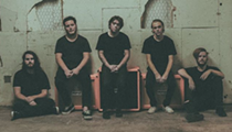 Stacked Metalcore Lineup Pulls Through to Shred the Vibes Underground with 'Southern California Emotion'