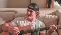 Get Ready to Two-Step Along to Parker McCollum's Country Sounds at the Backyard Amphitheater
