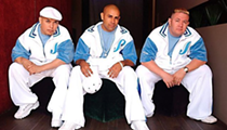 NB Ridaz Bring Throwback Bangers to the Aztec Theatre