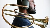 Presa House Gallery to Open 'War Tuba Recital'