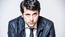 Presidential Candidate Ben Gleib Bringing Comedy Act to Laugh Out Loud Comedy Club