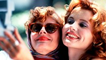 Briscoe Western Art Museum to Screen Classic <i>Thelma &amp; Louise</i>, Host Lecture