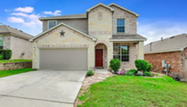 8 Beautiful Alamo Ranch Homes Available for Under $250k