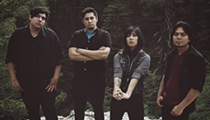 Get Your Fix of Alternative Metal with Pyrotechnica's Show at Amp Room