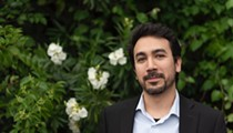 Cactus Pear Takeover: SAIPC Gold Medalist Scott Cuellar to Helm Week Two of This Year's Chamber Music Fest
