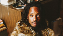 Get Down with Black Joe Lewis and the Honeybears at Sam's Burger Joint