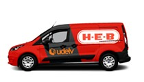 H-E-B to Test Self-Driving Vehicle for Delivery Services in San Antonio