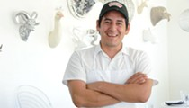 Chatting with San Antonio Chef Jacob Gonzales