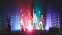 Viral YouTube Stars the Try Guys Bring High-Energy, Glitter-Filled Live Show to San Antonio