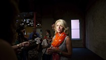 Wendy Davis Confirms She's Running Against Chip Roy to Represent San Antonio and Austin in Congress