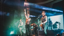 Pop Overload: Canadian Pop Rockers Marianas Trench Hit San Antonio in September