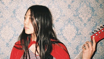 Up-and-Coming Indie Rock Artist Sasami Stopping By Paper Tiger