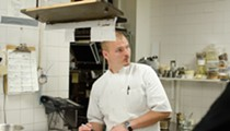 San Antonio Chef to Speak on Disappearing Food Culture at Culinary Conference